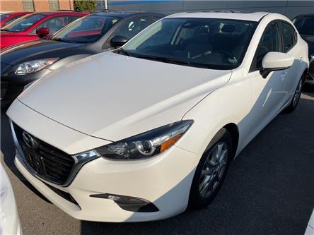 2018 Mazda Mazda3 GS (Stk: 211034A) in Toronto - Image 1 of 19