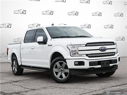 2019 Ford F-150 Lariat (Stk: P5957) in Oakville - Image 1 of 27