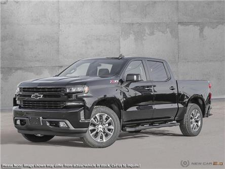 2021 Chevrolet Silverado 1500 RST (Stk: 21T114) in Williams Lake - Image 1 of 23