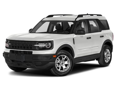 2021 Ford Bronco Sport Outer Banks (Stk: 2102450) in Ottawa - Image 1 of 9