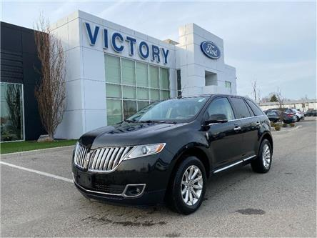 2013 Lincoln MKX Base (Stk: V19568B) in Chatham - Image 1 of 17