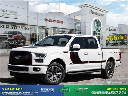 2017 Ford F-150 XLT (Stk: 21364B) in Brampton - Image 1 of 30