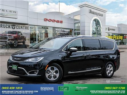 2018 Chrysler Pacifica Hybrid Limited (Stk: 13983) in Brampton - Image 1 of 30