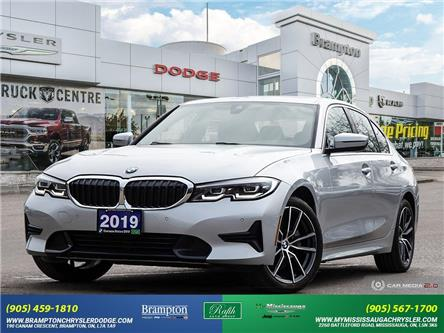 2019 BMW 330i xDrive (Stk: 13977) in Brampton - Image 1 of 30