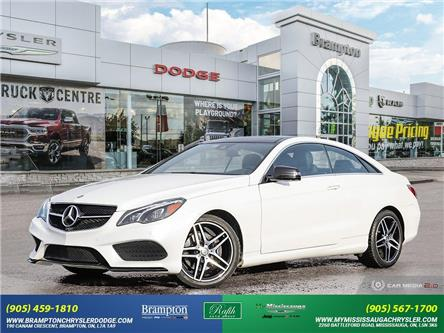2016 Mercedes-Benz E-Class Base (Stk: 13964) in Brampton - Image 1 of 30