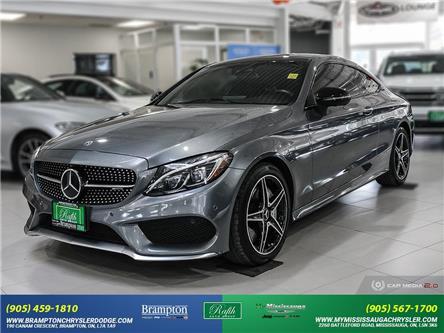 2018 Mercedes-Benz AMG C 43 Base (Stk: 21531A) in Brampton - Image 1 of 30