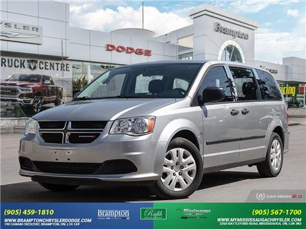 2016 Dodge Grand Caravan SE/SXT (Stk: 21271A) in Brampton - Image 1 of 27