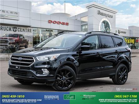 2018 Ford Escape SE (Stk: 13954) in Brampton - Image 1 of 30