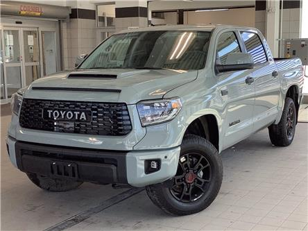 2021 Toyota Tundra SR5 (Stk: P19388) in Kingston - Image 1 of 30