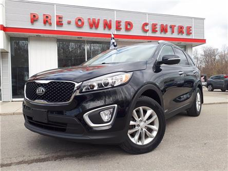 2018 Kia Sorento 2.4L LX (Stk: E-2526) in Brockville - Image 1 of 30