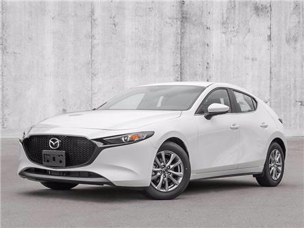 2021 Mazda Mazda3 Sport GX (Stk: D303549) in Dartmouth - Image 1 of 23