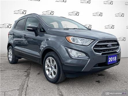 2018 Ford EcoSport SE (Stk: 7091A) in St. Thomas - Image 1 of 29