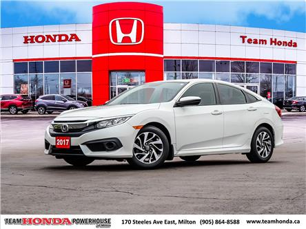 2017 Honda Civic EX (Stk: 3732A) in Milton - Image 1 of 30