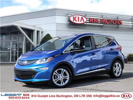 2019 Chevrolet Bolt EV LT (Stk: 2582) in Burlington - Image 1 of 24