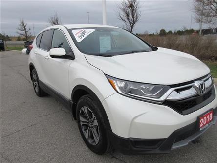 2018 Honda CR-V LX (Stk: K16675A) in Ottawa - Image 1 of 18