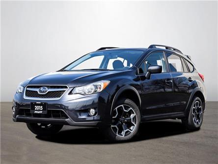 2015 Subaru XV Crosstrek Touring (Stk: C8102A) in Woodbridge - Image 1 of 17