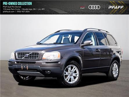 2007 Volvo XC90 3.2 (Stk: T19323A) in Woodbridge - Image 1 of 18