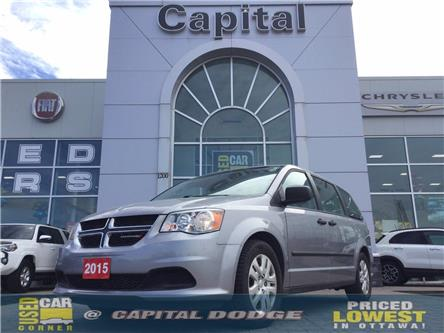 2015 Dodge Grand Caravan SE/SXT (Stk: P3079) in Kanata - Image 1 of 19