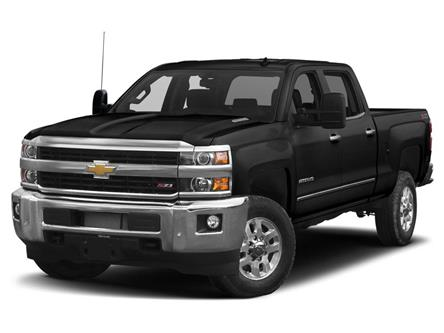 2018 Chevrolet Silverado 2500HD LTZ (Stk: M21-0188W) in Chilliwack - Image 1 of 10
