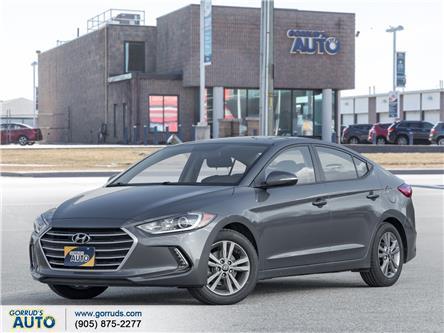 2018 Hyundai Elantra GLS (Stk: 691395) in Milton - Image 1 of 21