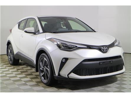 2021 Toyota C-HR Limited (Stk: 203563) in Markham - Image 1 of 26