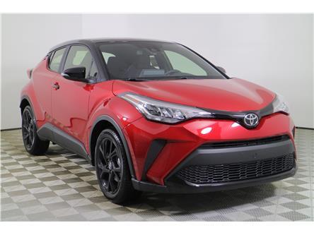 2021 Toyota C-HR XLE Premium (Stk: 210854) in Markham - Image 1 of 25
