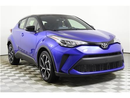 2021 Toyota C-HR XLE Premium (Stk: 210922) in Markham - Image 1 of 25