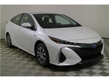 2021 Toyota Prius Prime Upgrade (Stk: 210828) in Markham - Image 1 of 26