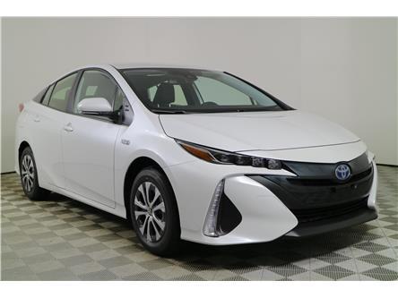 2021 Toyota Prius Prime Upgrade (Stk: 210499) in Markham - Image 1 of 12