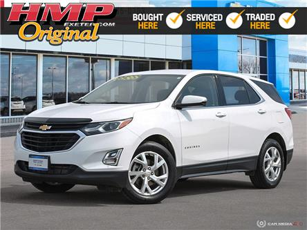 2018 Chevrolet Equinox LT (Stk: 79604) in Exeter - Image 1 of 26