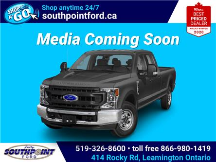 2021 Ford F-250  (Stk: SFF6895) in Leamington - Image 1 of 10