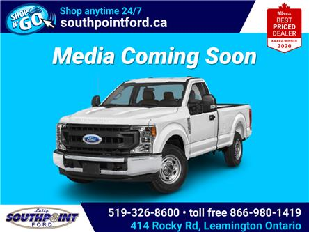 2021 Ford F-250  (Stk: SFF6935) in Leamington - Image 1 of 9