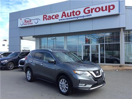 2019 Nissan Rogue SV (Stk: 18008) in Dartmouth - Image 1 of 29