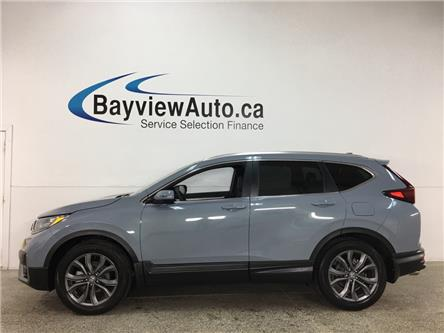 2020 Honda CR-V Sport (Stk: 37777W) in Belleville - Image 1 of 29
