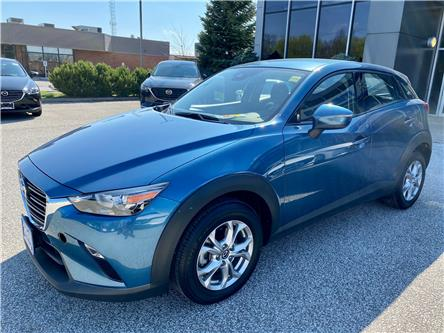 2019 Mazda CX-3 GS (Stk: M4599) in Sarnia - Image 1 of 10