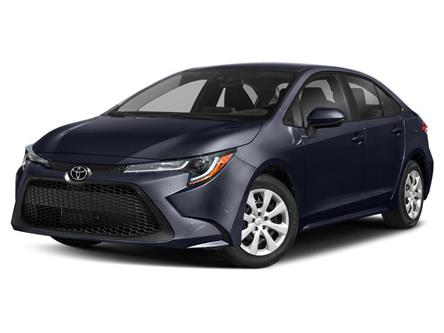 2021 Toyota Corolla LE (Stk: 21CO166) in Vancouver - Image 1 of 9
