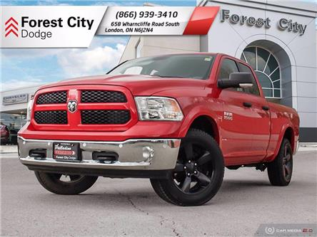 2016 RAM 1500 SLT (Stk: 21-R026A) in London - Image 1 of 28