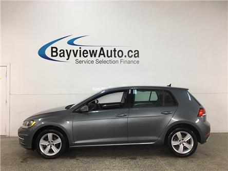 2019 Volkswagen Golf 1.4 TSI Highline (Stk: 37770W) in Belleville - Image 1 of 26