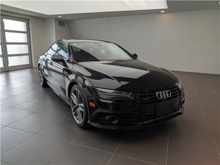 2017 Audi A7 3.0T Competition (Stk: L10081) in Oakville - Image 1 of 18