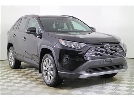 2021 Toyota RAV4 Limited (Stk: 203266) in Markham - Image 1 of 27