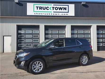 2018 Chevrolet Equinox 1LT (Stk: T0264) in Smiths Falls - Image 1 of 22