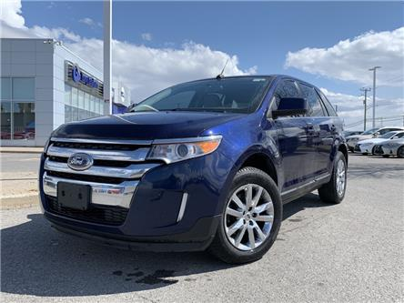 2011 Ford Edge Limited (Stk: A0641) in Ottawa - Image 1 of 11