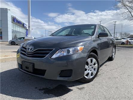2011 Toyota Camry LE (Stk: A0643) in Ottawa - Image 1 of 10