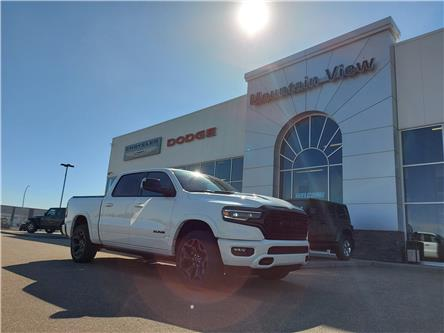 2021 RAM 1500 Limited (Stk: AM071) in Olds - Image 1 of 30