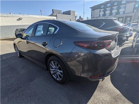 2020 Mazda Mazda3 GS (Stk: H1943) in Calgary - Image 1 of 10