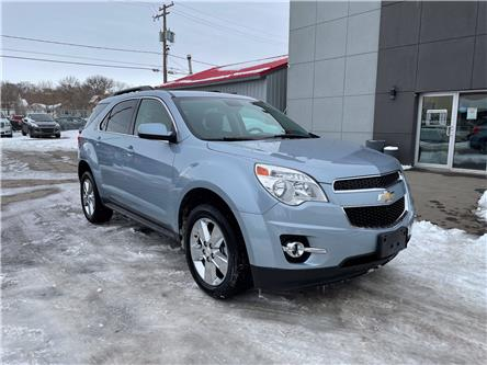 2015 Chevrolet Equinox 2LT (Stk: 14893) in Regina - Image 1 of 23