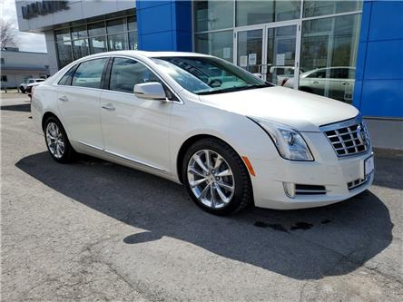 2013 Cadillac XTS Premium Collection (Stk: 3811A) in Hawkesbury - Image 1 of 18
