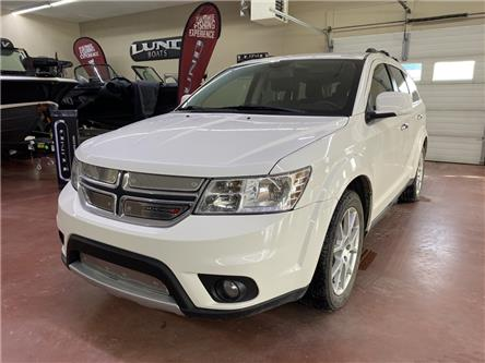 2015 Dodge Journey R/T (Stk: T21-64B) in Nipawin - Image 1 of 19