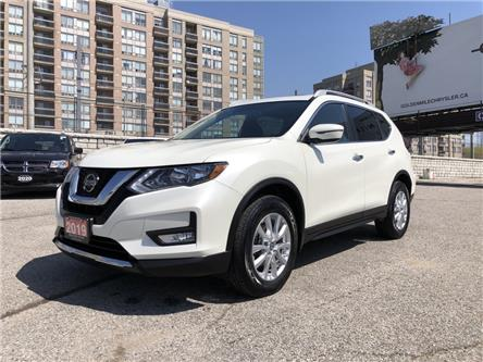 2019 Nissan Rogue SV (Stk: P5288) in North York - Image 1 of 28