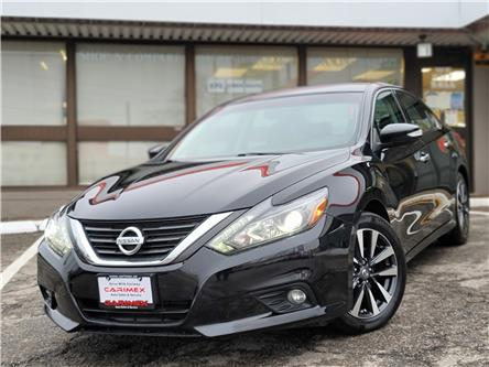 2016 Nissan Altima 2.5 SL Tech (Stk: 2103043) in Waterloo - Image 1 of 26